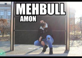 AMON – Mehbull ( Official Music Video )