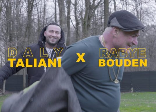 Daly Taliani – 7ouma M3aya (Rabye Bouden)