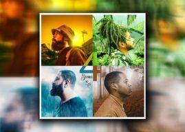 Zomra / Intro (Album 4 seasons)