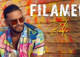 Balti – Filamen (Official Music Video)