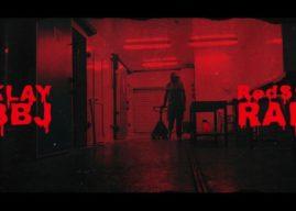 Klay feat. Redstar Radi – Cold Room (Clip Officiel)