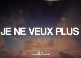 IN-S – Je Ne Veux Plus (Lyric Video) EP A L'indienne